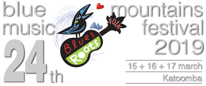 24th Blue Mountains Music Festival – Folk and Roots and Blues