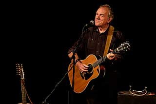 Ralph McTell at 24th Blue Mountains Festival of Folk, Roots and Blues